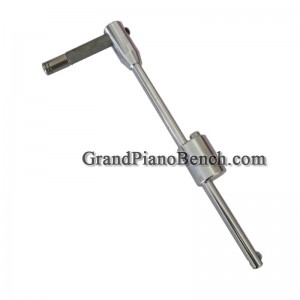 Keyes Impact Piano Tuning Lever
