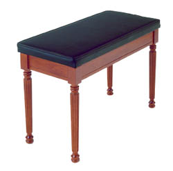 piano bench upholstered box top upright piano