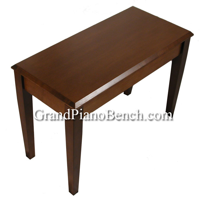 jansen upright piano bench
